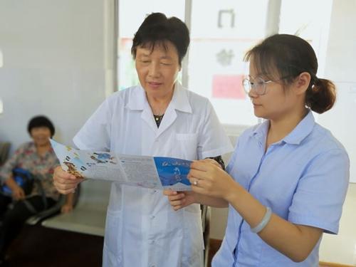 建行南通通州支行开展反洗钱宣传活动(图)